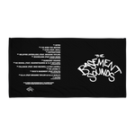 The Basement Sounds Vol: 1 Towel
