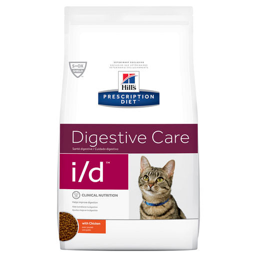 Hill's Prescription Diet i/d Digestive Care 1.8kg