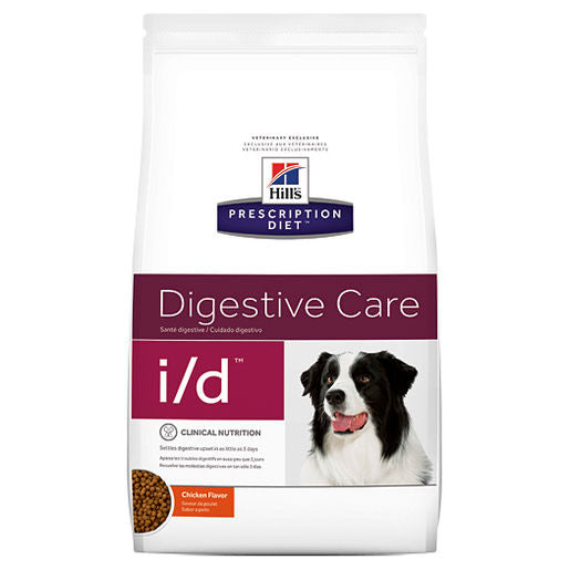 Hill's Prescription Diet i/d Digestive Care 7.98kg