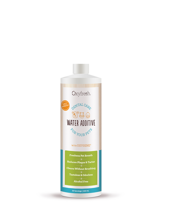 Oxyfresh Water Additive 250ml