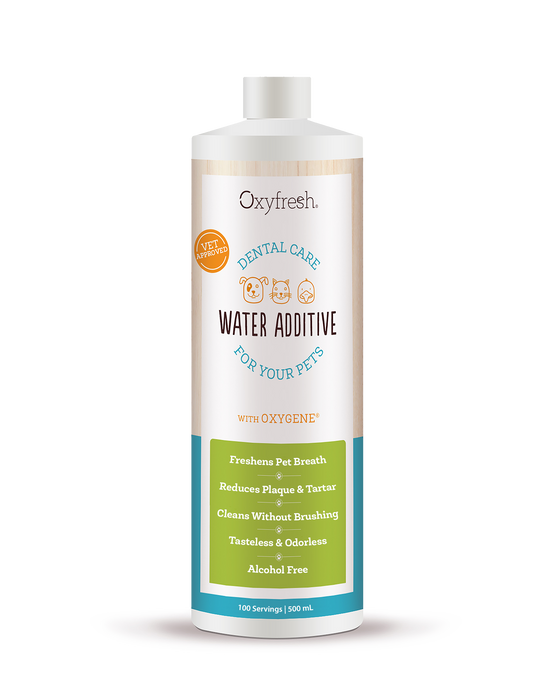 Oxyfresh Water Additive 500ml