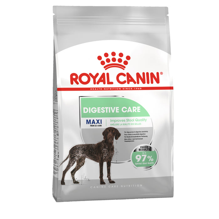 Royal Canin Maxi Digestive Care Dry Dog Food 10kg