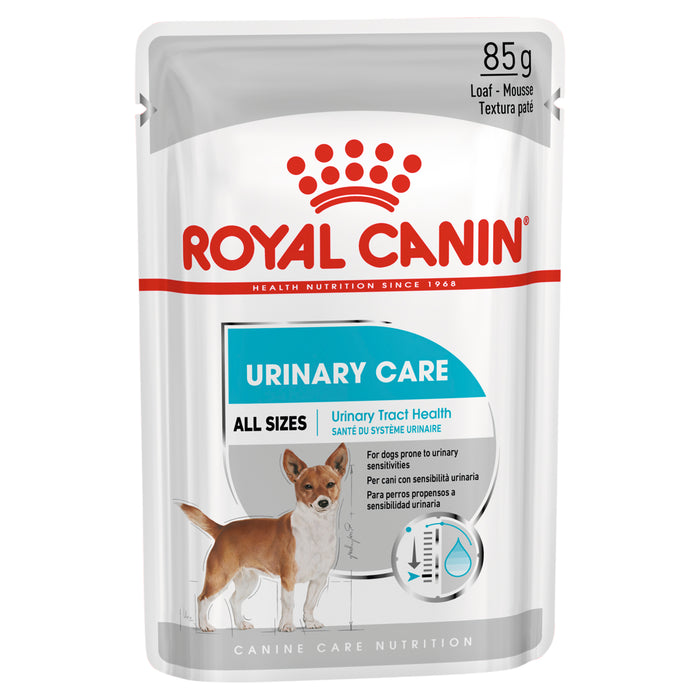 Royal Canin Urinary Care Urinary Tract Health Pouches 12 x 85g