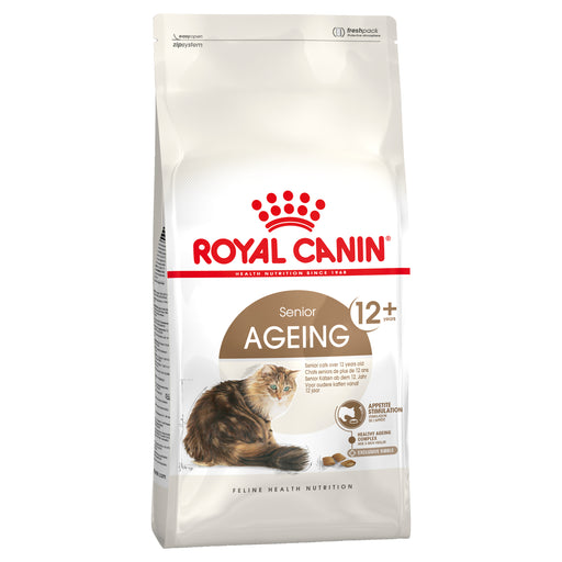 Royal Canin Ageing Senior 12+ 2kg