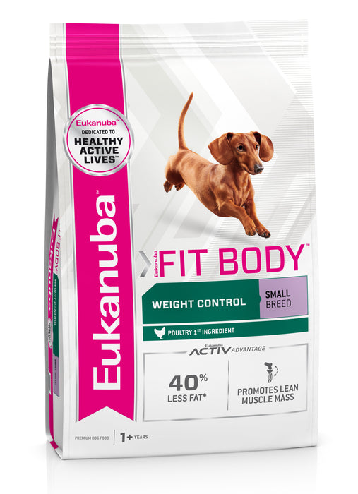 Eukanuba™ Adult Weight Control Small Breed