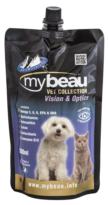 mybeau Vision and Optics 300ml