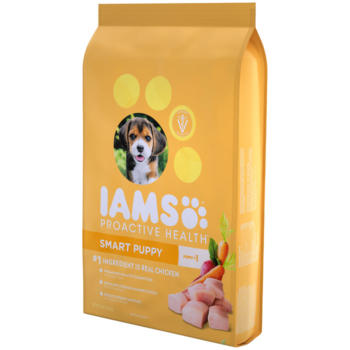 IAMS Proactive Health Smart Puppy Chicken 6.8kg