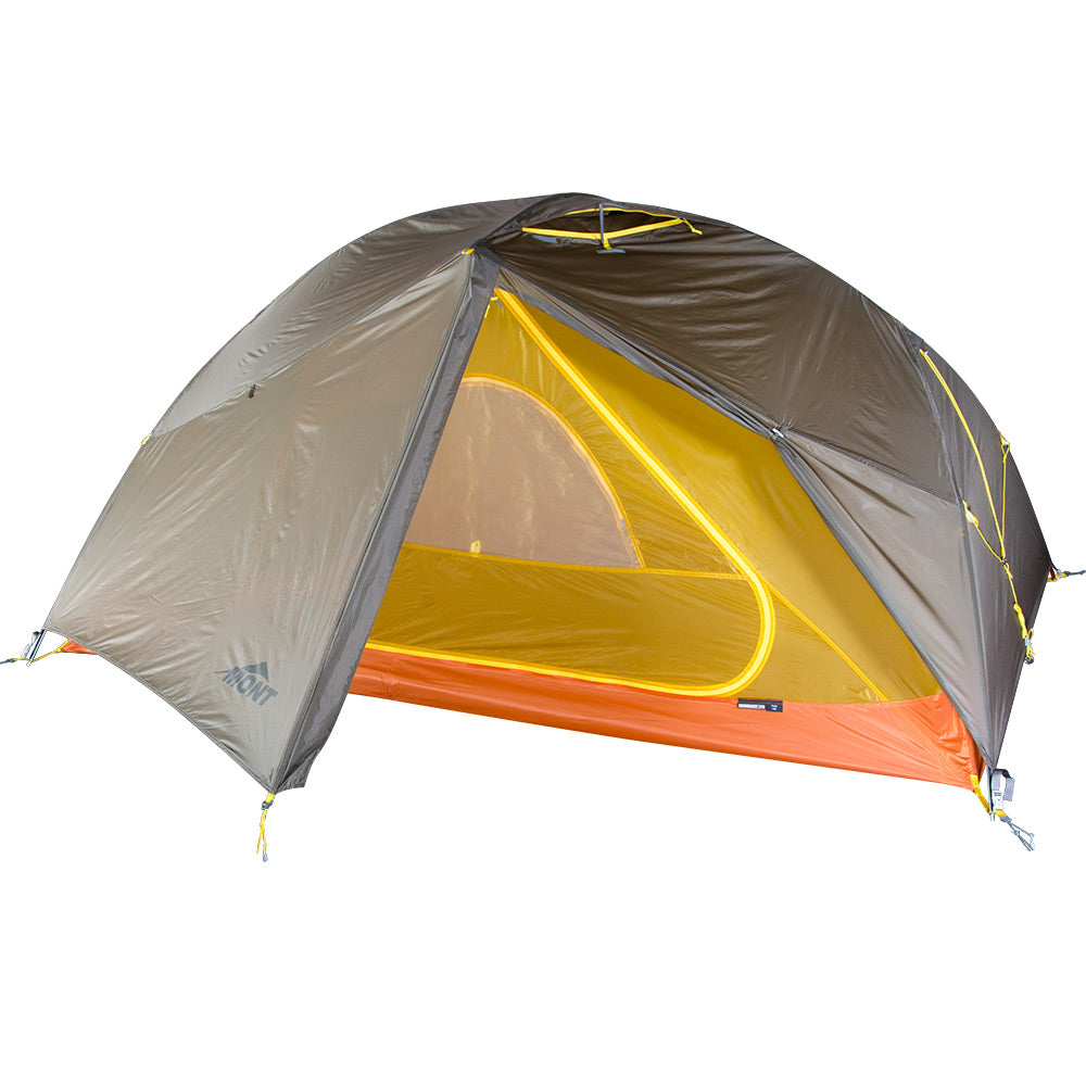 What's the difference between Moondance 2 & Moondance 2 FN Tents?
