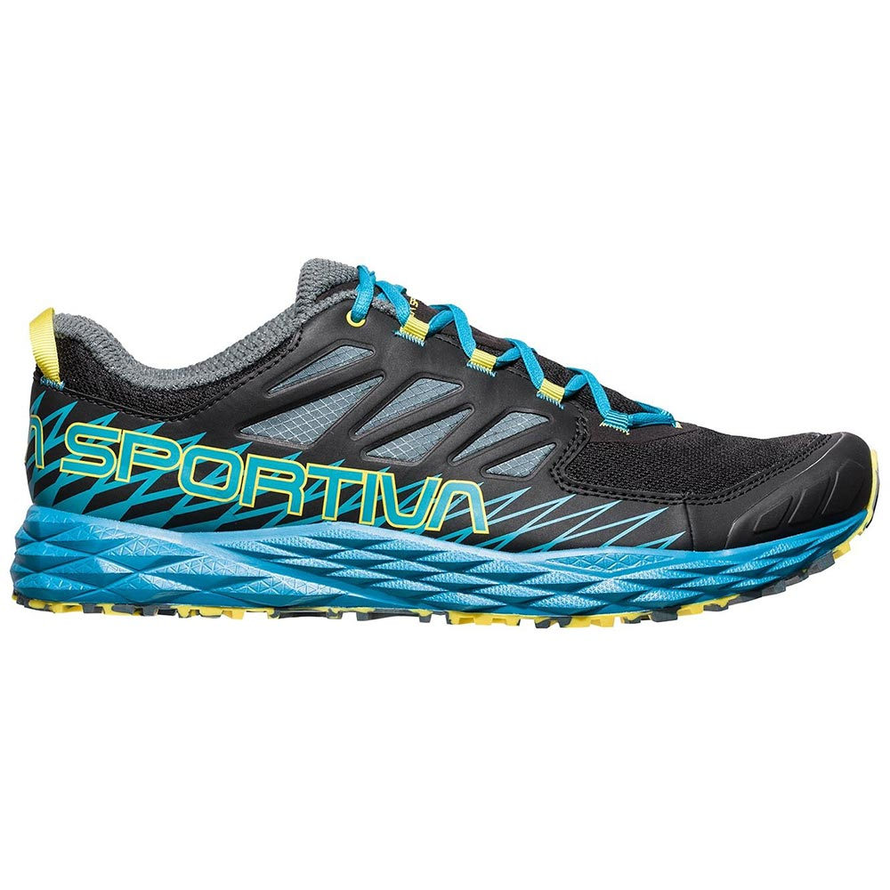 Review: La Sportiva Lycan Trail Running Shoe