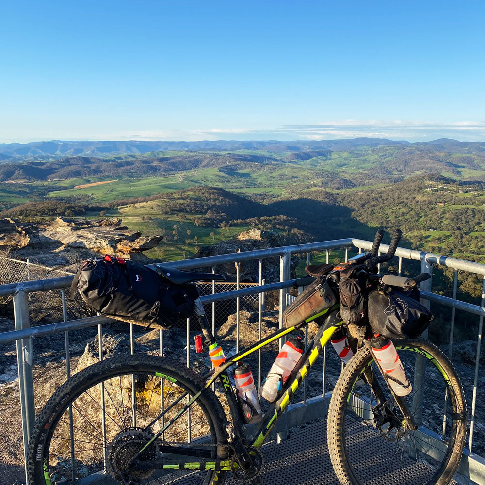 2020 Terra Australias Bike Epic bikepacking race