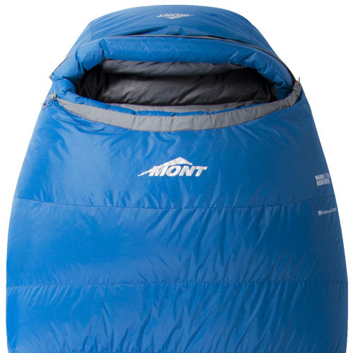 New Warmlite XT-R Series Sleeping Bags