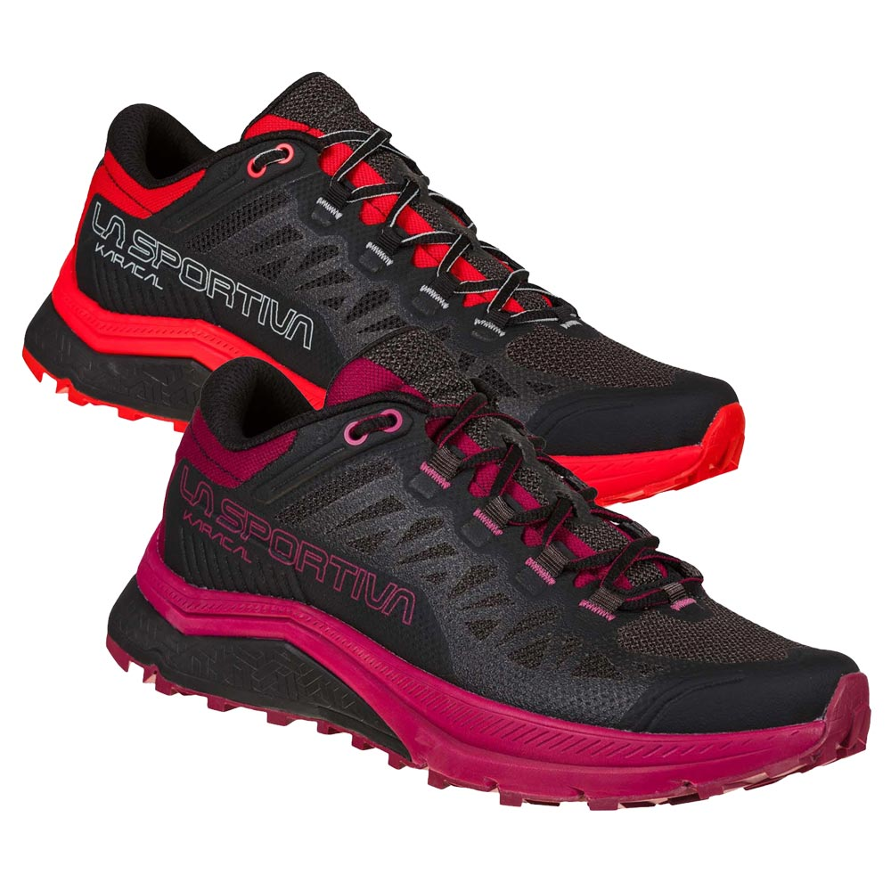 New: La Sportiva Karacal Trail Running Shoes