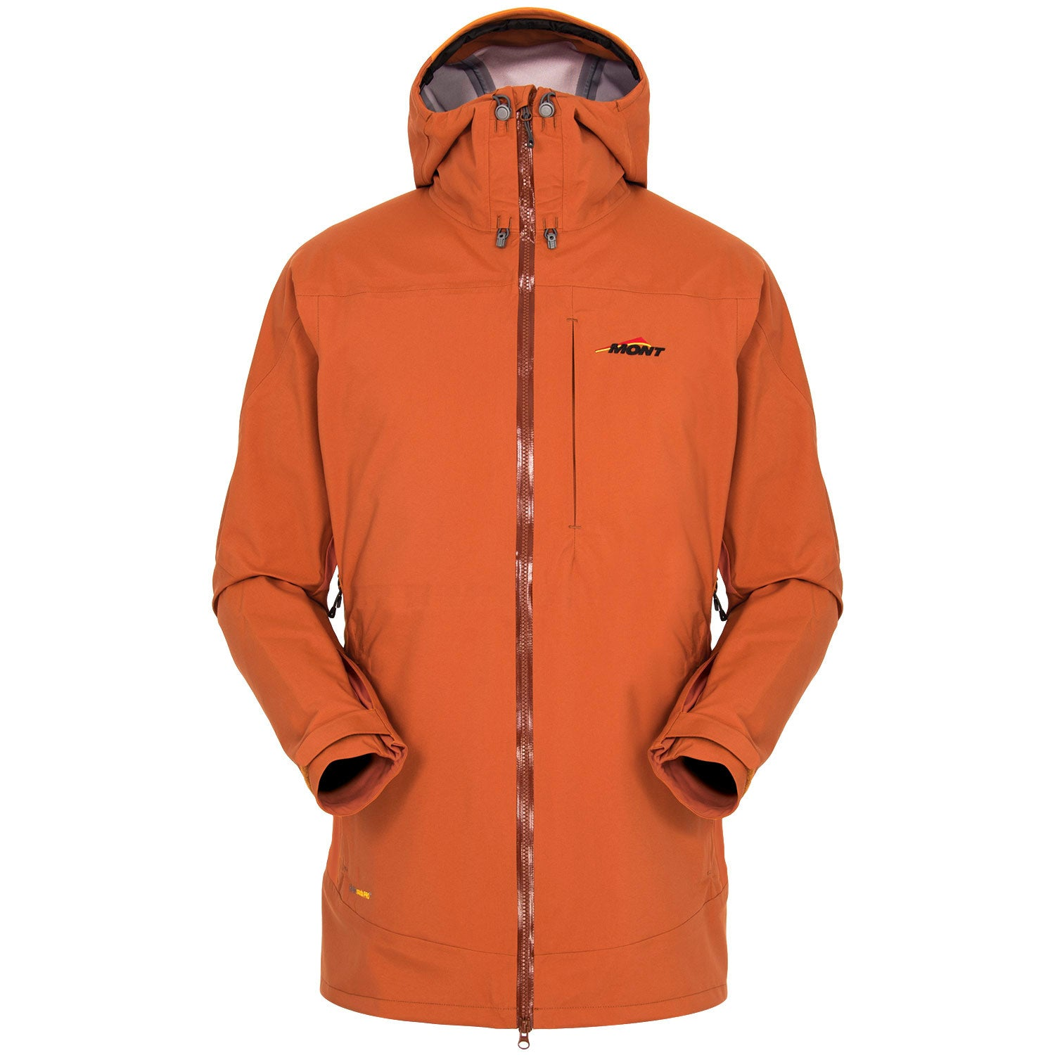Comparing the differences in Odyssey, Tempest & Austral/Siena Jackets