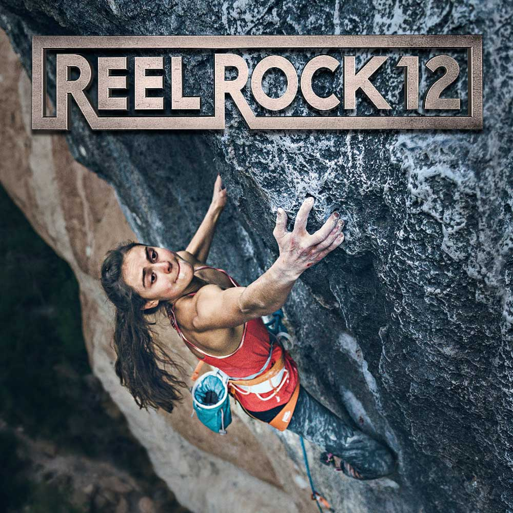 The Reel Rock 12 Trailer is here!