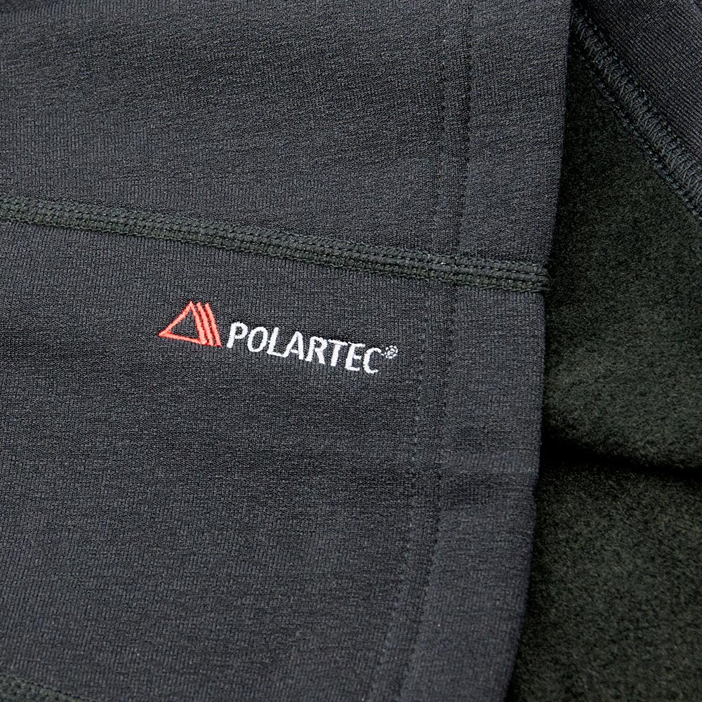 Polartec Power Stretch Vs Power Stretch Pro
