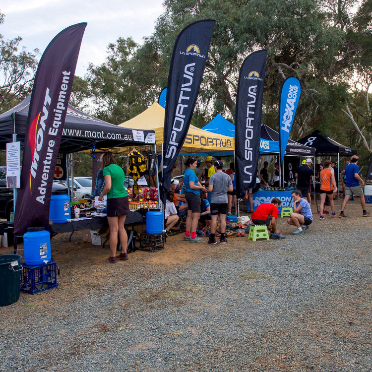 Trail Running Shoe Demo Night Canberra