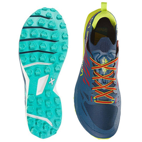 What's the difference between Trail Running Shoes & Road running shoes?
