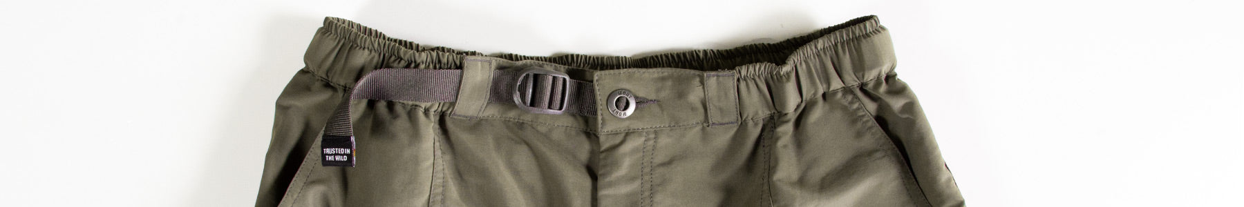 Adventure Light Shorts & Pants