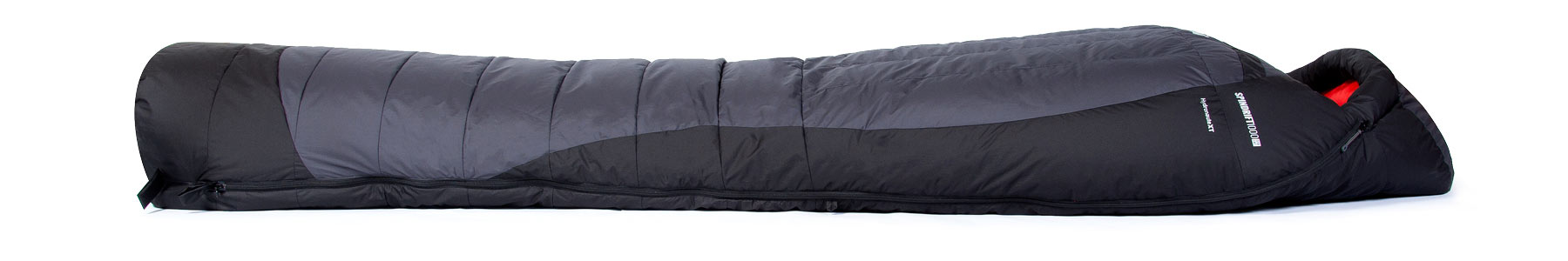 Spindrift XT Down Sleeping Bag Series