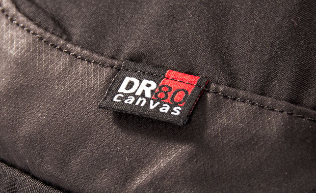 DR80 Canvas