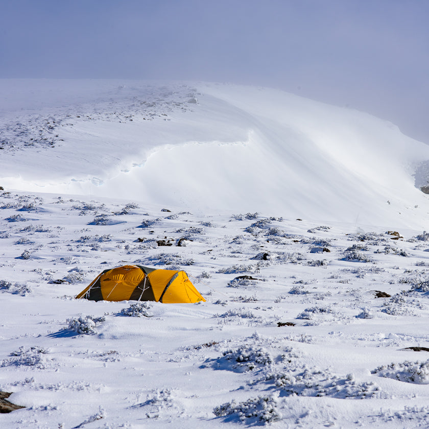 Mont Tents and Bivies