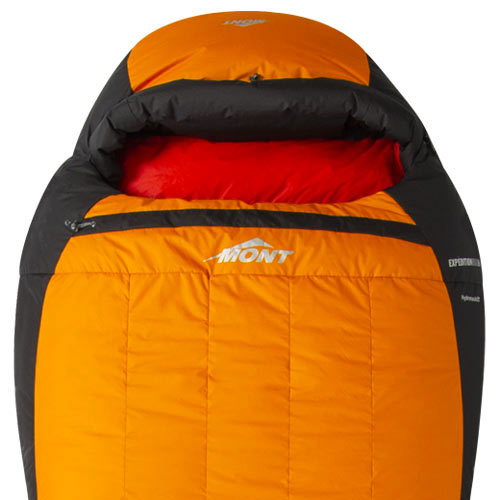 Expedition 8000 Sleeping Bag Series