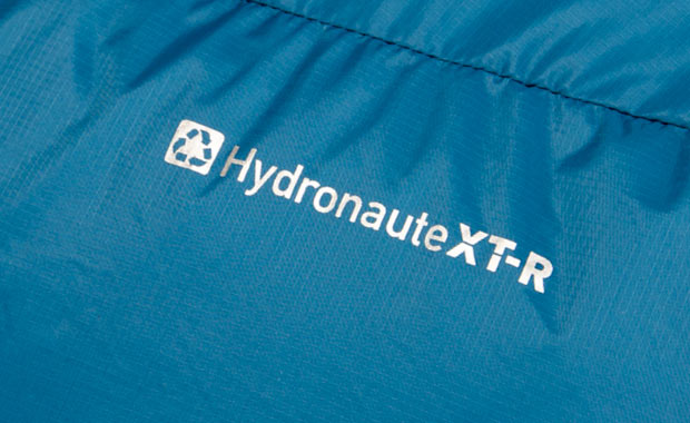 Hydronaute XT-Recycled fabric
