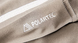 Polartec Power Dry Silk Weight