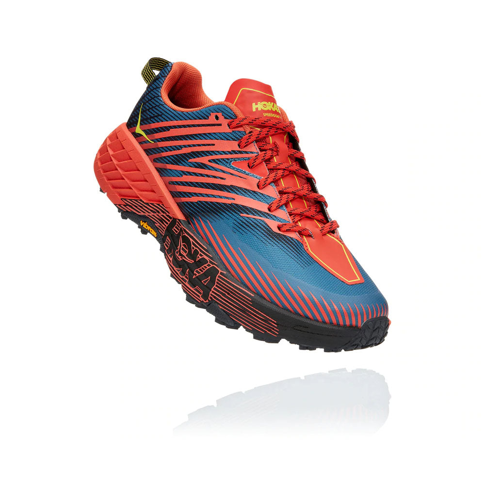 Hoka Speedgoat 4 Wide Men
