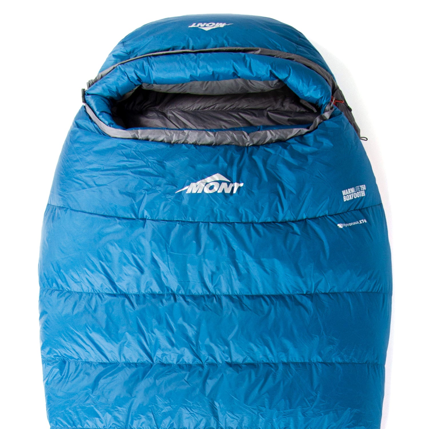 Warmlite XT-R Boxfoot 750 -9 to -14°C Down Sleeping Bag