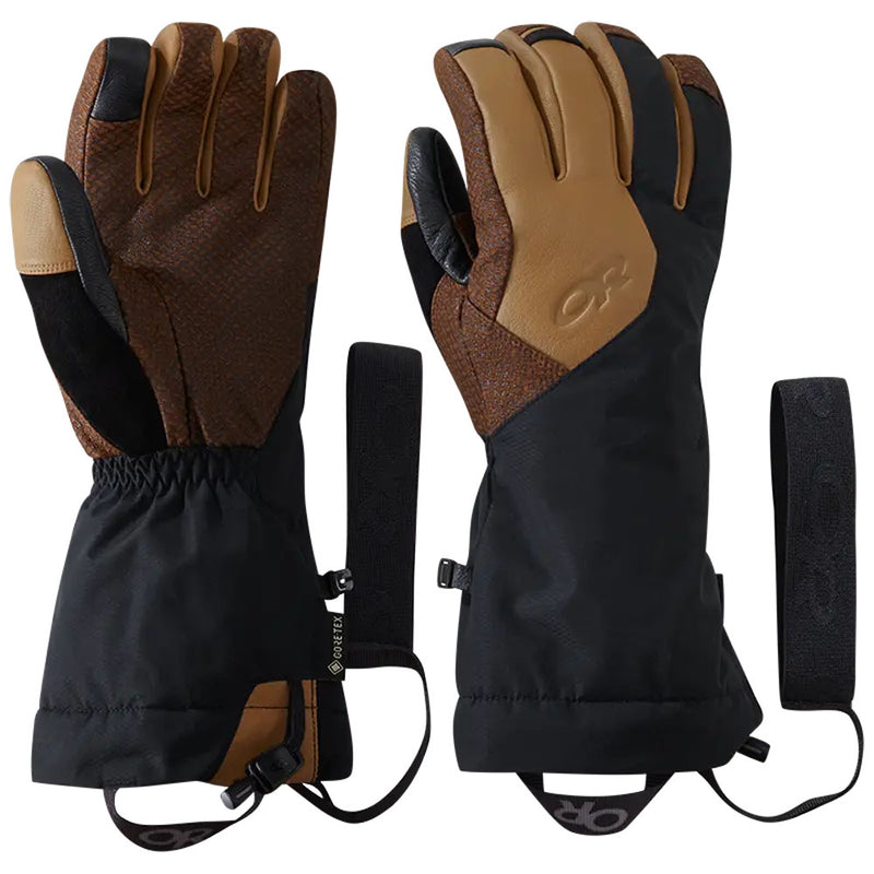 Outdoor Research Super Couloir Sensor Glove Men