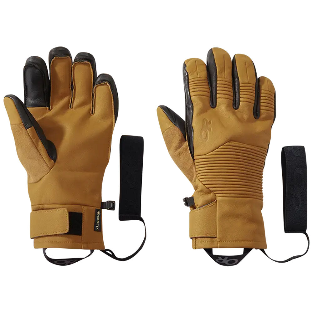 Outdoor Research Point N Chute Sensor Gloves
