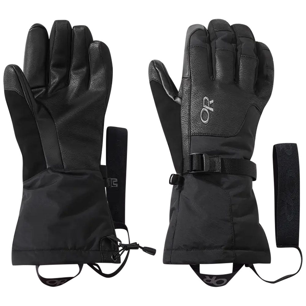 Outdoor Research Revolution Sensor Gloves Men