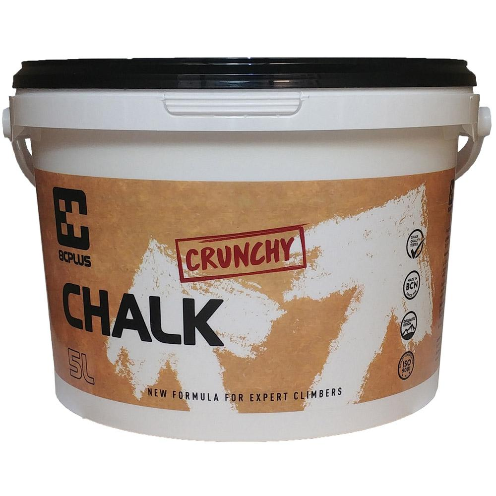 8C Plus Other Gear 8C Plus Crunchy Chalk 650g Tub/5L 8CPEBS0650