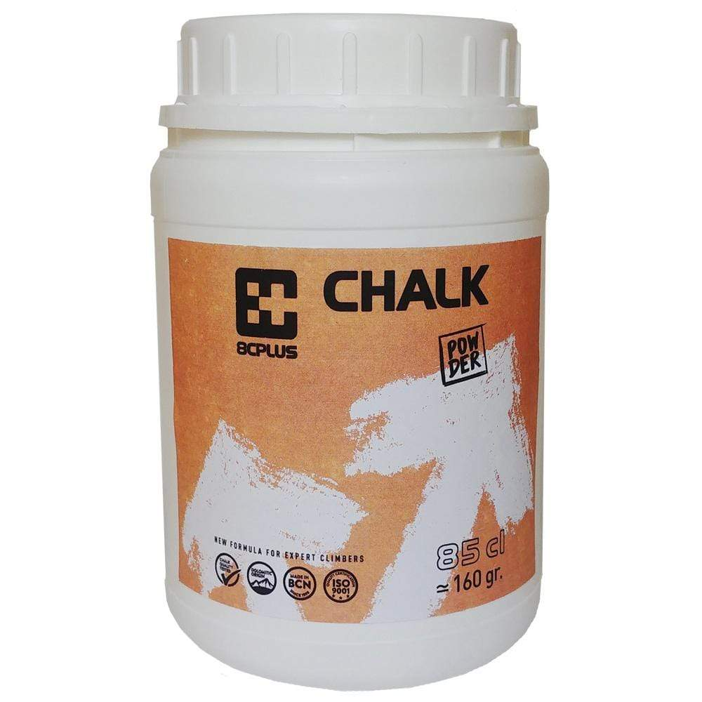 8C Plus Other Gear 8C Plus Powdered Chalk Tub 160g/850mL 8CPEMG0850
