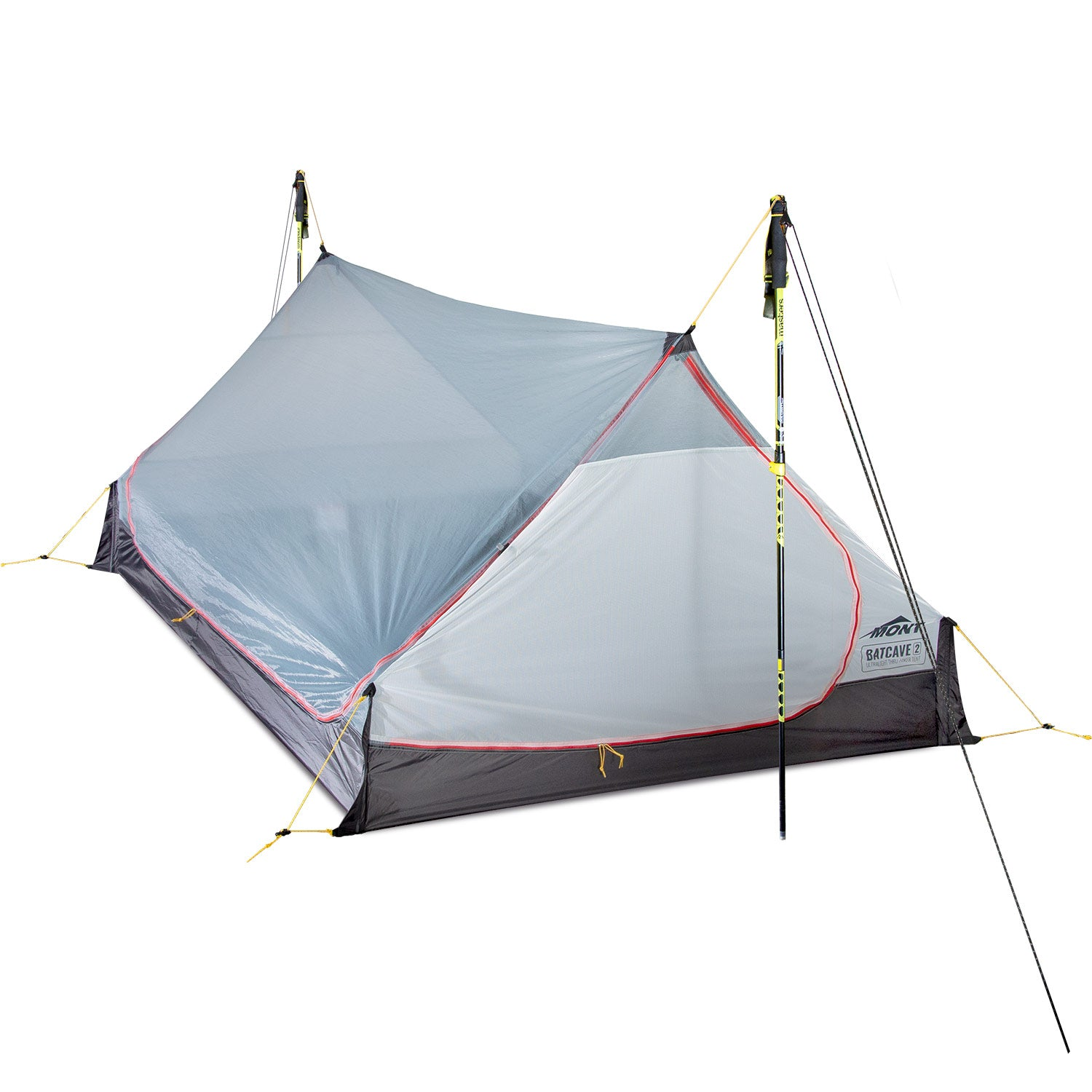 Batcave 2 Ultralight Thru-Hiker Tent