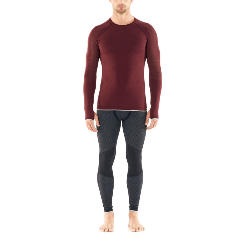 Icebreaker 200 Zone Seamless Leggings Men