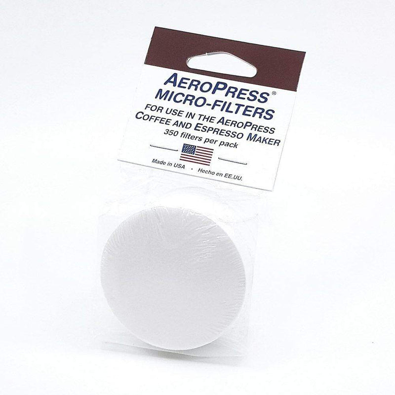 Aeropress Other Gear Aeropress Replacement Filter Pack AP02