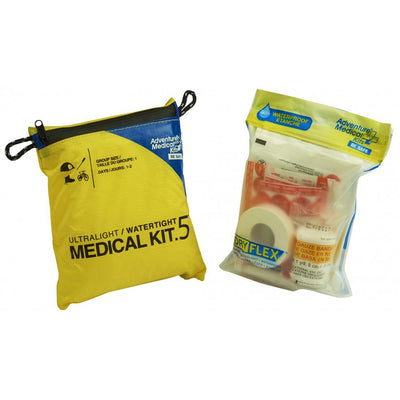 AMK Other Gear AMK Ultralight & Watertight 0.5 First Aid Kit 2075-0292