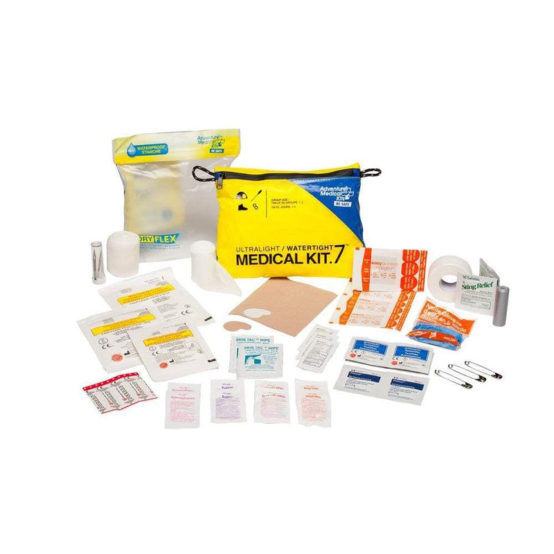 AMK Other Gear AMK Ultralight & Watertight 0.7 First Aid Kit 2075-0291