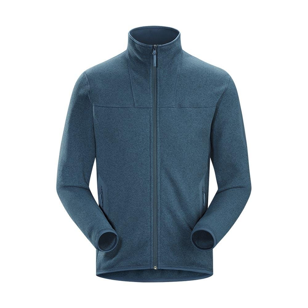 Arcteryx Other Gear Arcteryx Covert Cardigan Men MD / Hecate Blue 070493-M