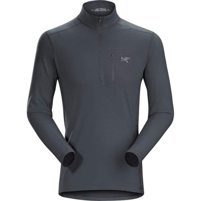 Arcteryx Other Gear Arcteryx Rho LT Zip Neck Men LG / Orion 072314-L