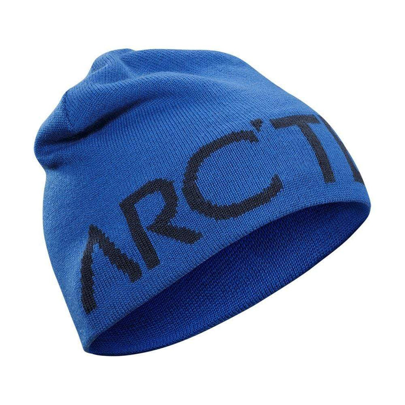 Arcteryx Other Gear Arcteryx Word Head Toque Stellar/Kingfisher 070874