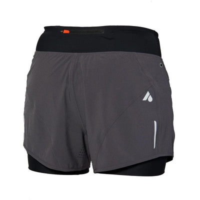 Aussie Grit Other Gear Aussie Grit Spirit 2 in 1 Running Short Woman