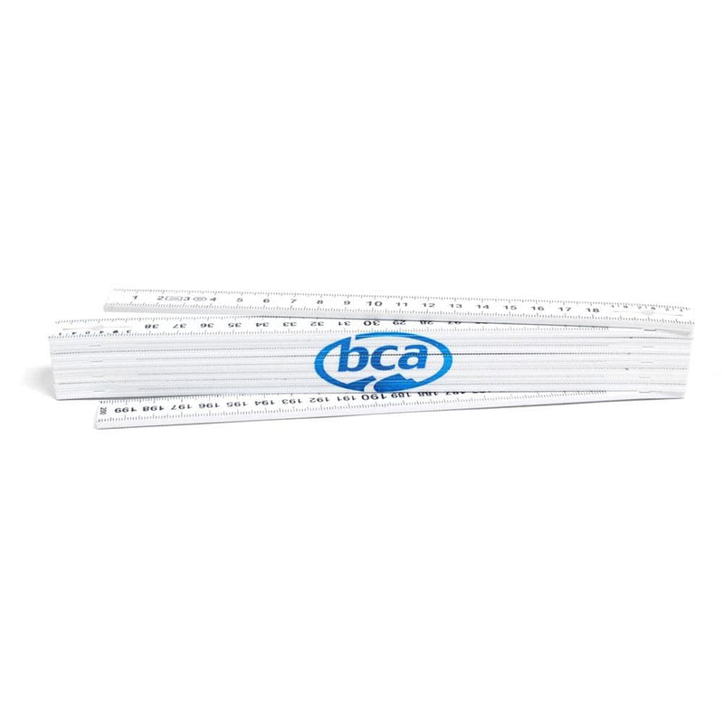 BCA Other Gear BCA 2m Ruler C1318SS23010