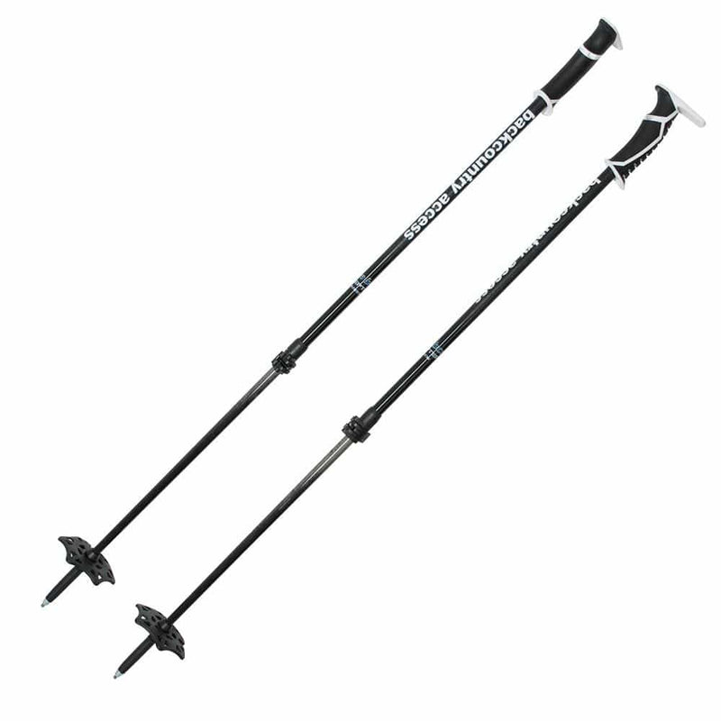 BCA Other Gear BCA Scepter Pole Carbon BCASCEPT-CA