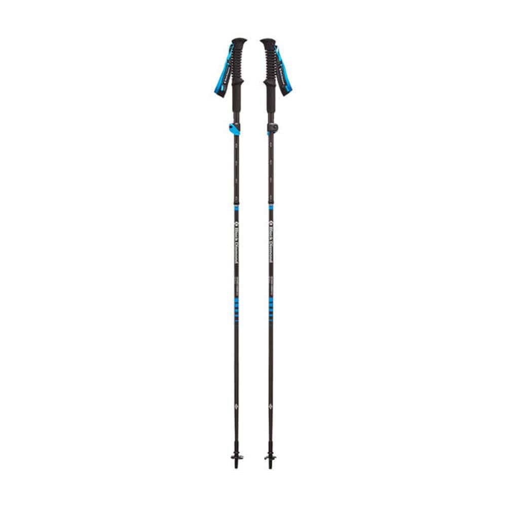 Black Diamond Other Gear Black Diamond Distance Carbon FLZ Trekking Poles