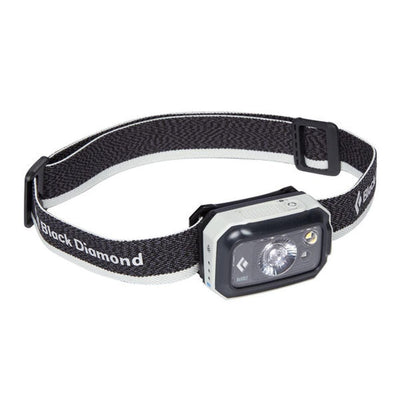 Black Diamond Other Gear Black Diamond Revolt 350 Headlamp Aluminium BD6206511001ALL1
