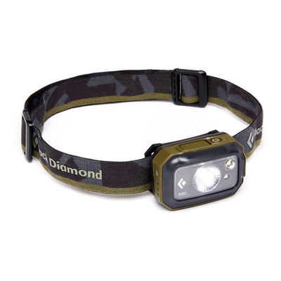 Black Diamond Other Gear Black Diamond Revolt 350 Headlamp Dark Olive BD6206513002ALL1