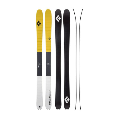 Black Diamond Other Gear Black Diamond Route 88 Skis